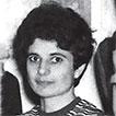Zarui Muradian-Ciamician at 80 years!